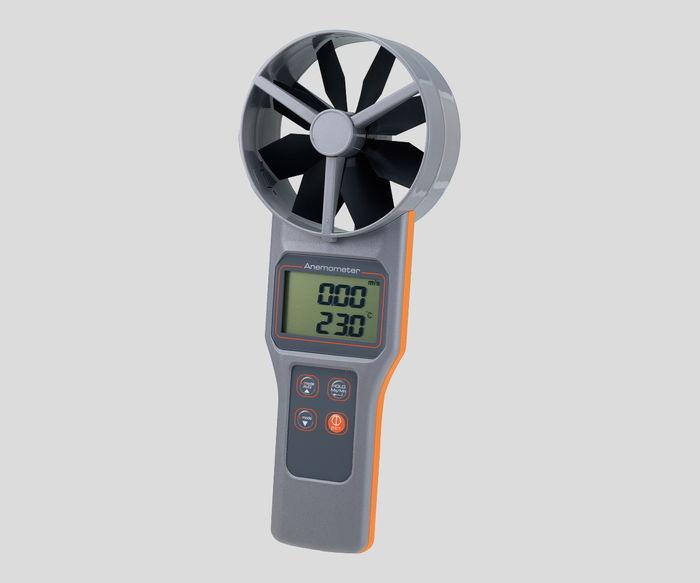 デジタル風速/風量計WS-05