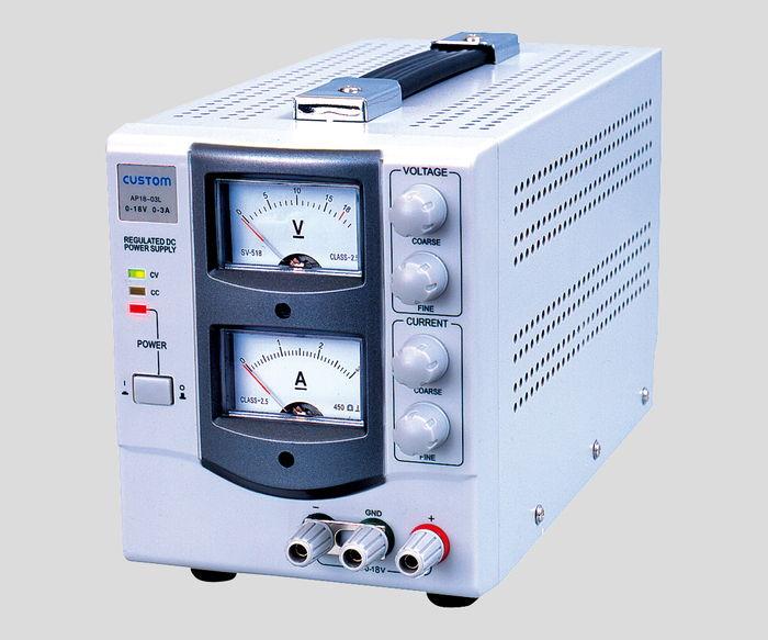 直流安定化電源AP-3005