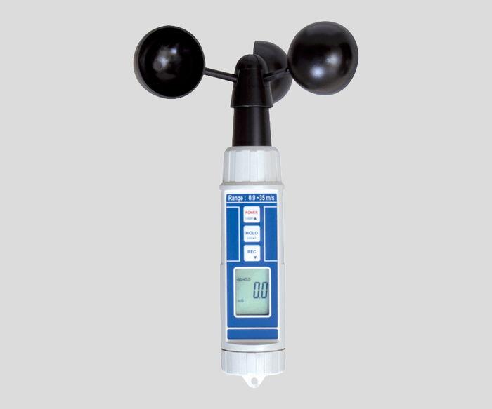 防水カップ式風速計CW-70