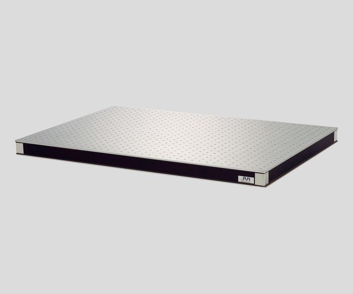 薄型スチールハニカム光学定盤C0906T