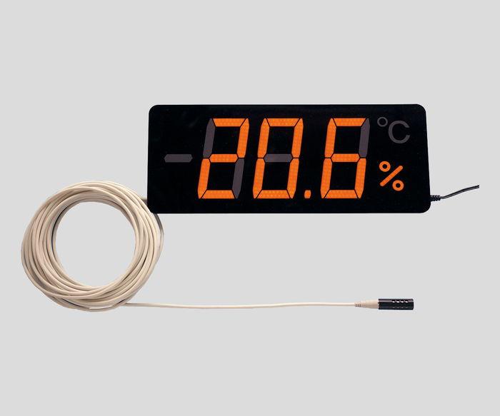 薄型温度表示器TP-300HB-10