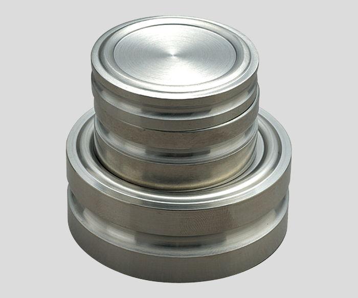 円筒分銅F1CSB-500GA