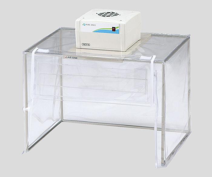 簡易型クリーンブースAIW型-C