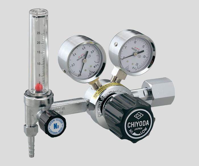 圧力調整器SRS-HS-GHN1