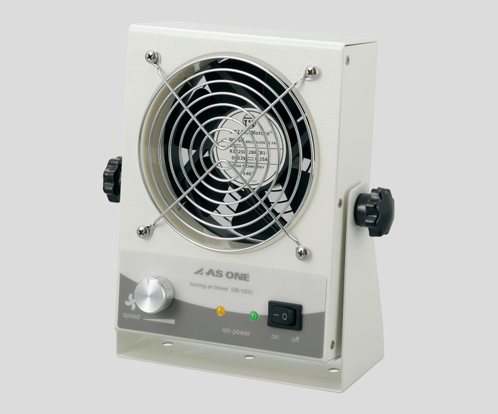 静電気除去ブロアーSIB-10DC