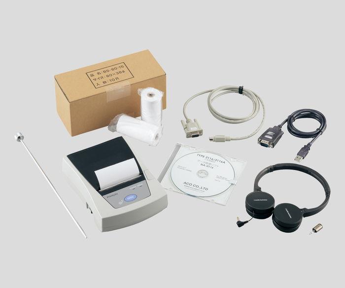 振動計用聴診棒NA-0134