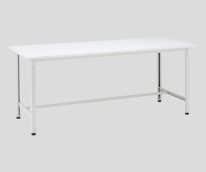 ポリ化粧板作業台AE-1800W