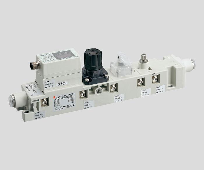 モジュールLLB3-1-P3RV2SF【02P06Aug16】