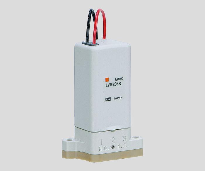 2・3ポート電磁弁LVM20R4-5B1