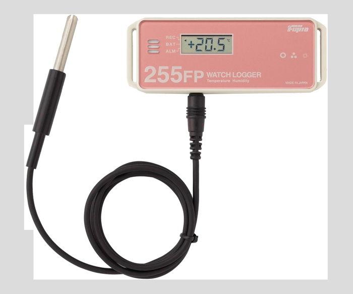 温湿度データロガーKT-255FP
