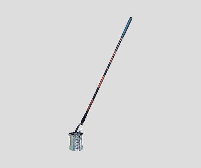 柄付き採水器B-1000S