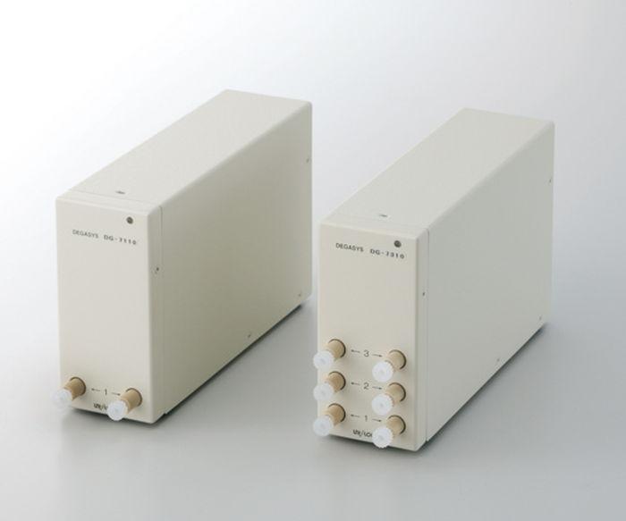 脱気装置DG-7110