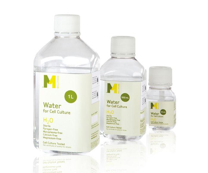 細胞培養用水H20CC1006 6本入