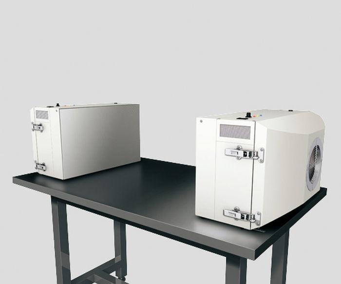 クリーンゾーン装置KOACHT500-F
