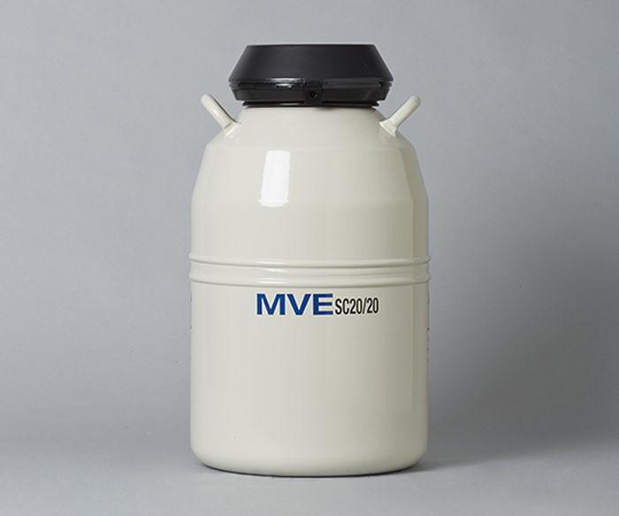 液体窒素保存容器SC20/20【02P06Aug16】