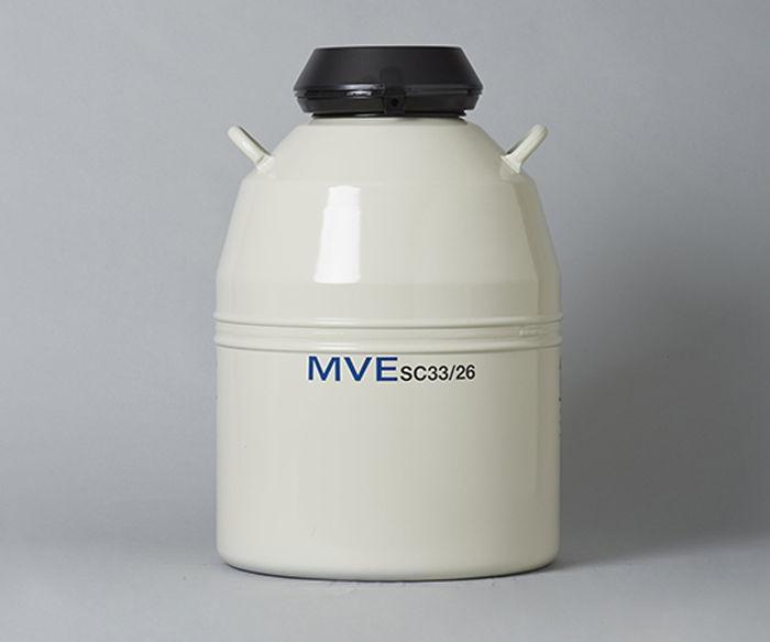 液体窒素保存容器SC33/26