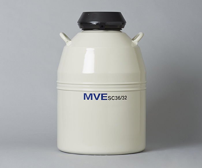 液体窒素保存容器SC36/32