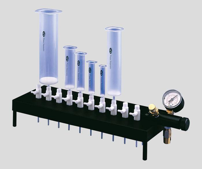 分液カラム120-1907-E 25mL