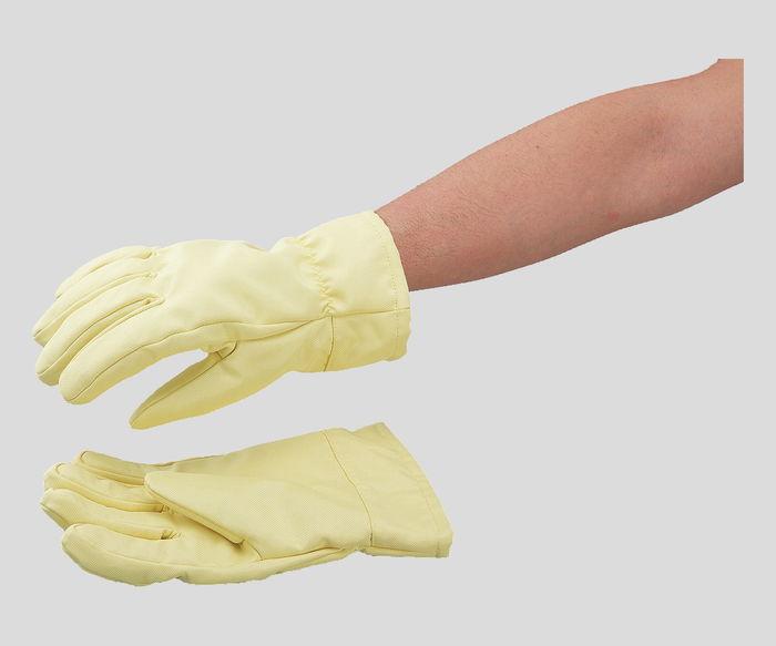 クリーン用耐熱手袋MT720-CP