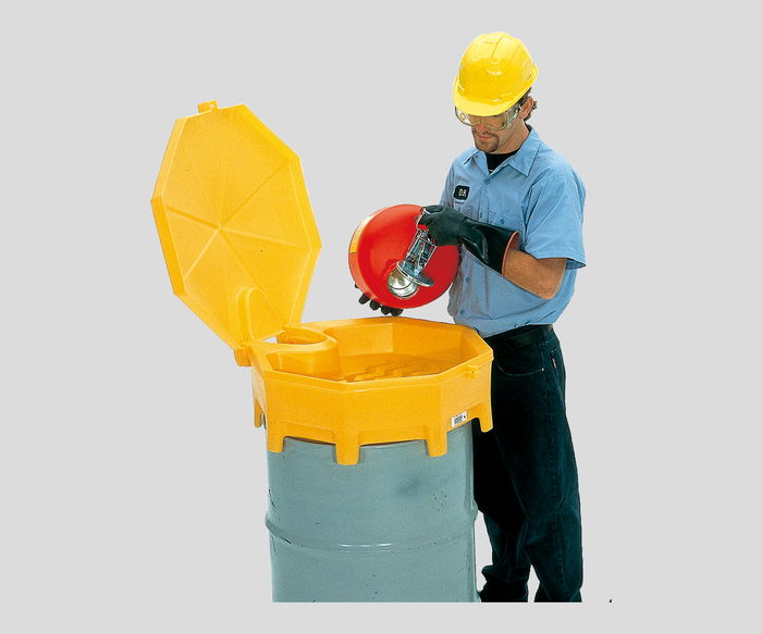 ドラム缶ロートUT-0499