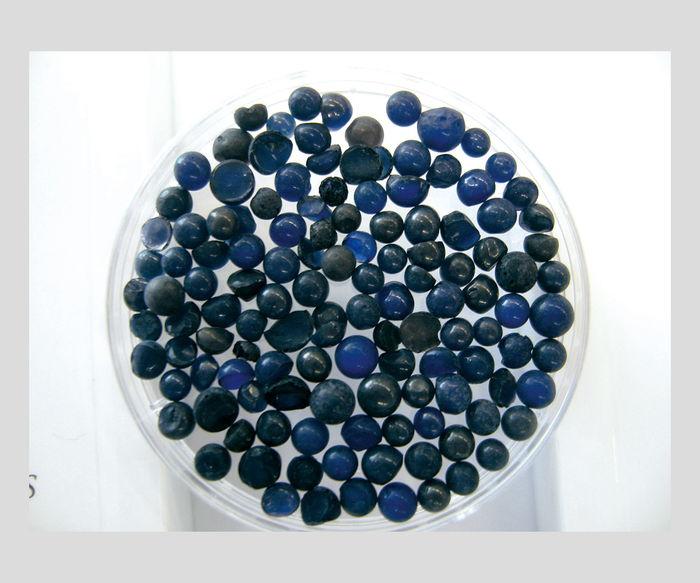 シリカゲル5-8青(NB)12.5kg