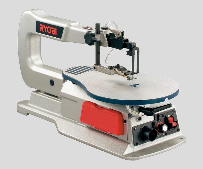 卓上糸ノコ盤TFE-450