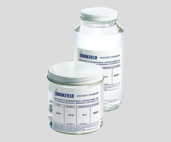 シリコン標準粘度液60000cps