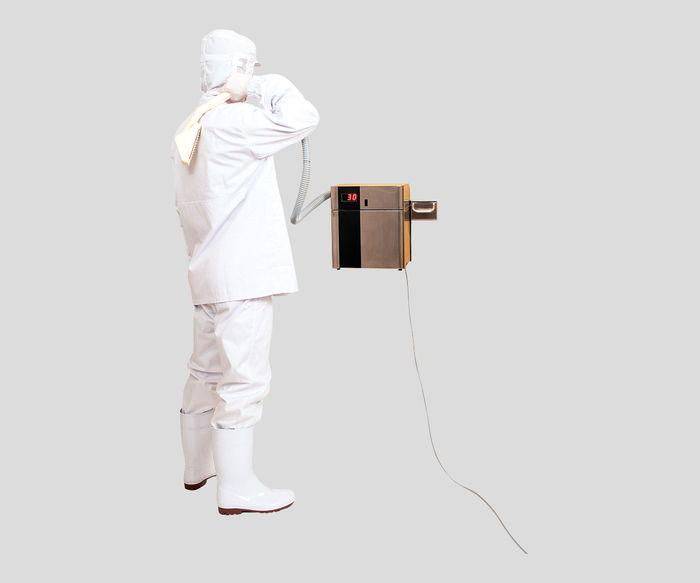 衣類用ダストクリーナーKHR-A01