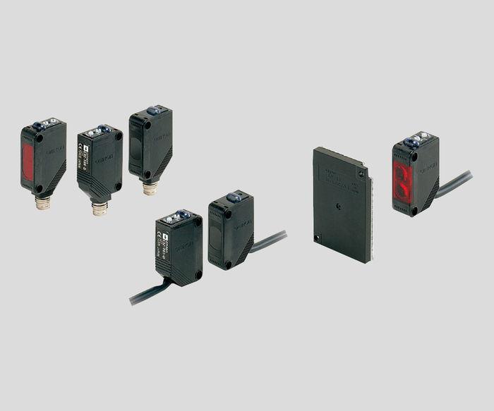 光電センサーE3Z-T62 2M