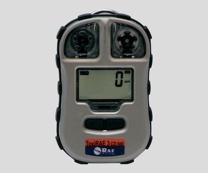シングルガス検知器一酸化炭素・高濃度
