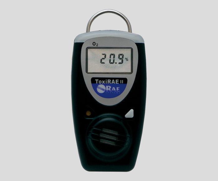 シングルガス検知器H2S