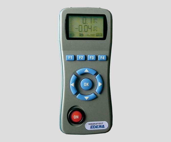 デジタルマノメーターEM-150S
