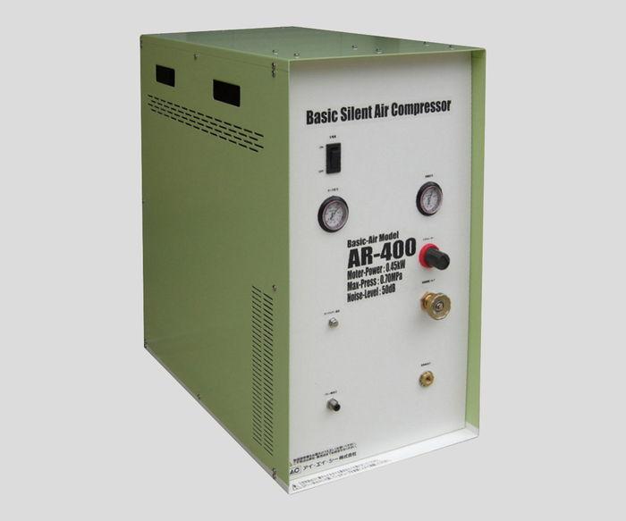 サイレントエアーコンプレッサAR-400, プレミアムブック:6a80f158 --- officewill.xsrv.jp
