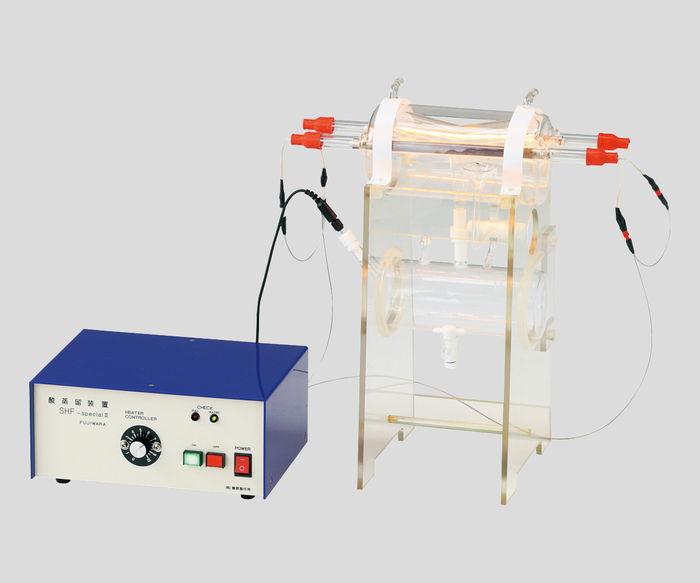 超高純度酸蒸留装置石英製 SHF-AS型