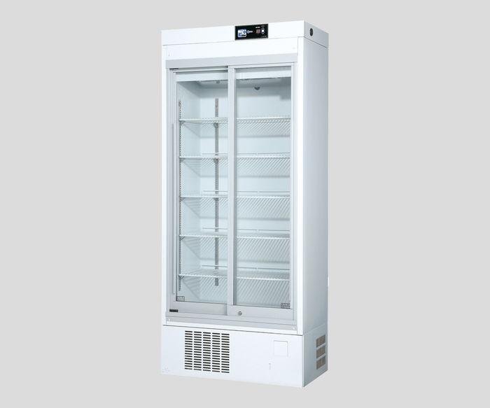 薬用冷蔵ショーケースESMS-335【02P06Aug16】