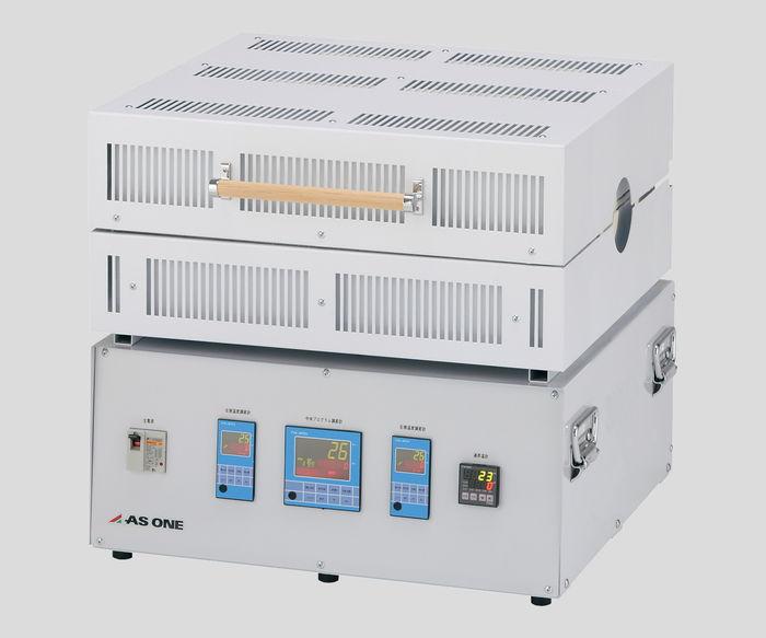 スリーゾーン電気炉3ZTF-50
