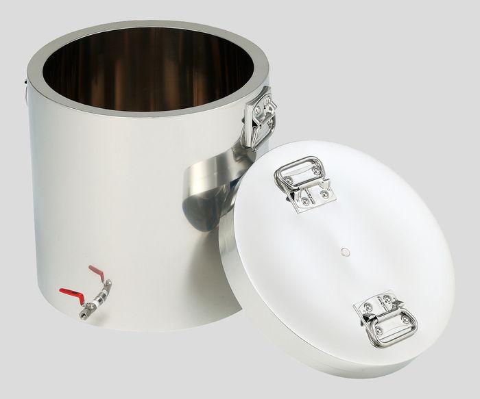 大型真空断熱容器VA-500【02P06Aug16】