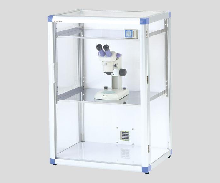 顕微鏡保管デシケーターKBGD