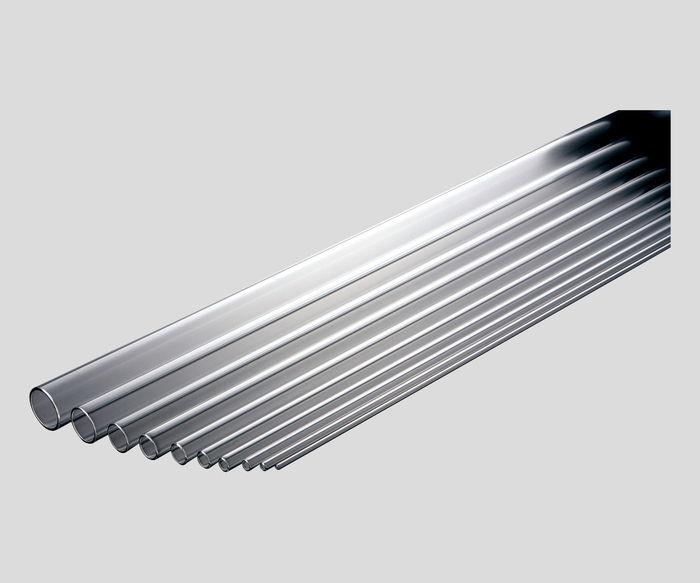 ガラス管φ120標準管(STD)