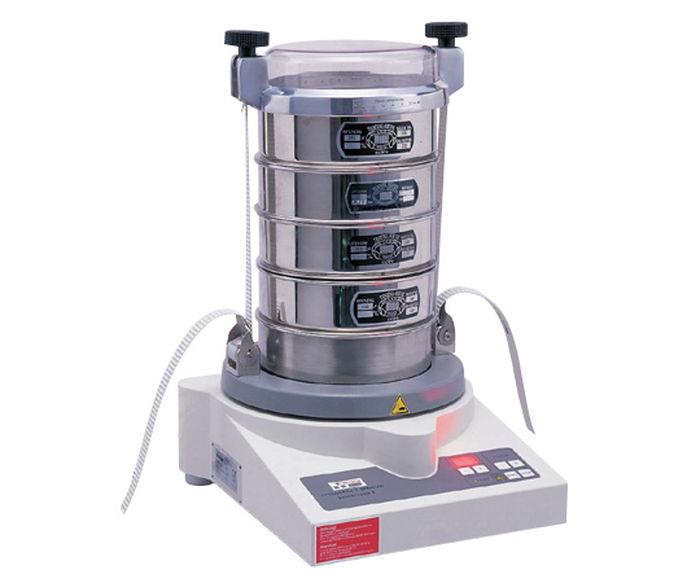 電磁ふるい振とう器メノーボールφ50mm