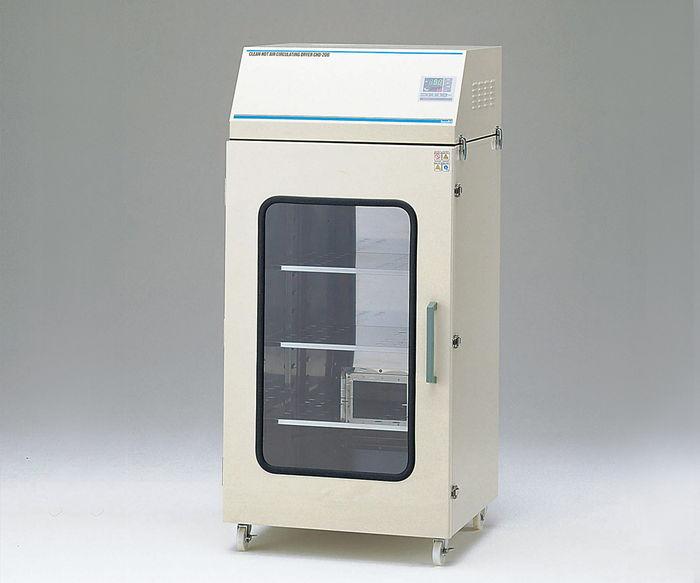 クリーン温風循環乾燥器CHD-200AD【02P06Aug16】