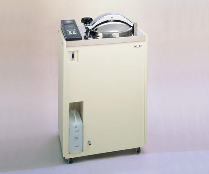 高圧蒸気滅菌器 MCS-30SDP