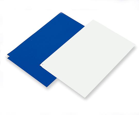 【アズワン】APクリーンマット 中粘着 3870青