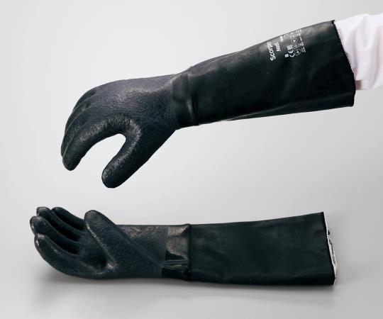 【アズワン】耐熱手袋 19-024-08【02P06Aug16】