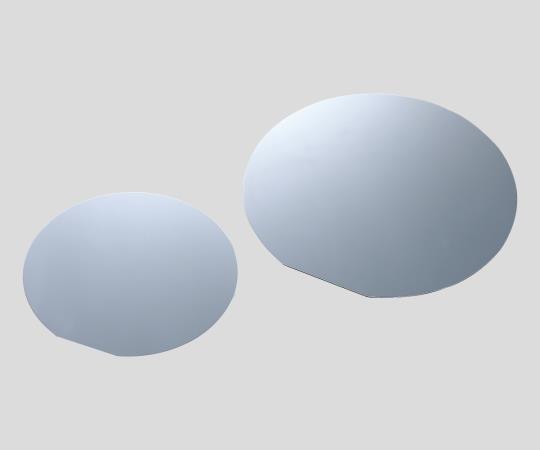 【アズワン】 高純度シリコンウェハー4-P-LOW2【02P06Aug16】