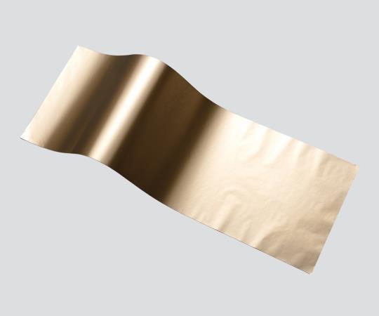 【アズワン】 モリブデン箔MO-□100×0.005