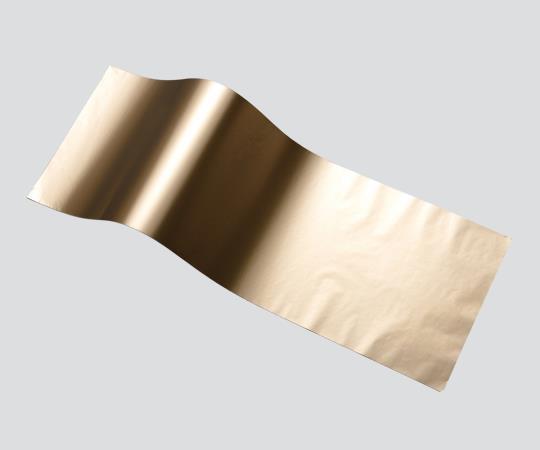 【アズワン】 銅箔BeCu-□100×0.005