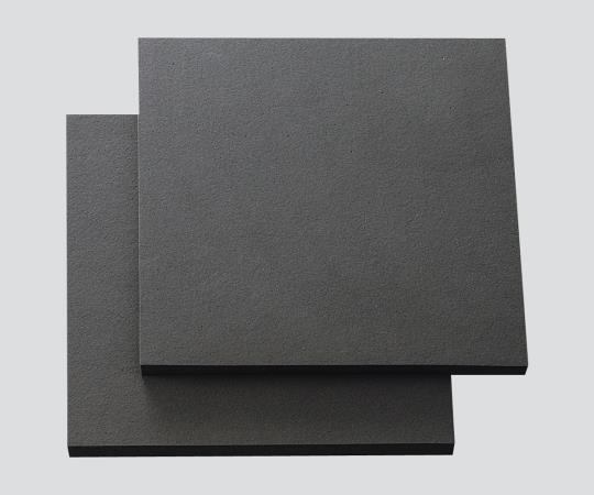 【アズワン】 シートSE-800-黒-□500-10