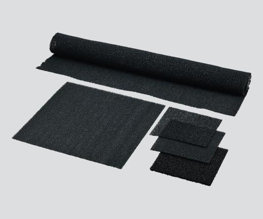 【アズワン】 活性炭フィルターUF-PU3-□1000【02P06Aug16】