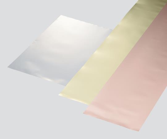 【アズワン】 金属箔SUS-300×1000×0.08